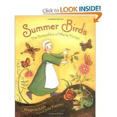 book to read for Kindergarten butterfly project