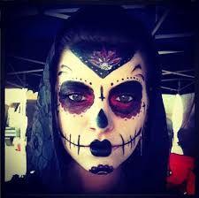 Juliet's Lost It All Black Veil Brides mask SO cool!