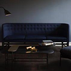 haus® - Mayor Sofa by Arne Jacobsen & Flemming Lassen