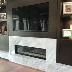 127 Best Linear Fireplaces Images Linear Fireplace Fireplace