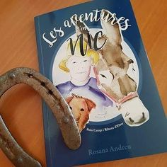 Les Aventures d'en Nic. Rosana Andreu Club, Adventure