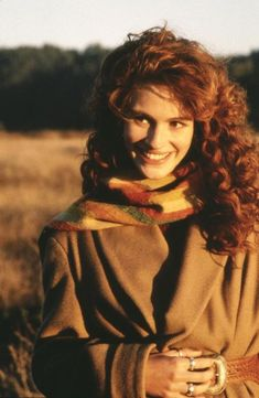 Julia Roberts in Dying Young (1991)