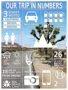 The Picinic Basket: How to make a Infographic using Photoshop Elements...