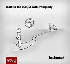 no more speeding to jumah namaz