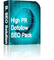 All Do-follow Links in one Package! Only Dofollow most efficient backlinks. Our Do follow package washes away all those worries you might have about recent Google updates. Completed in 10 business days. These links will surely add authority to your website.