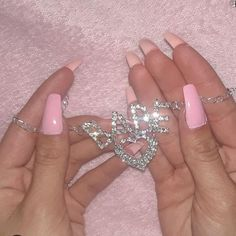 Shared by angel Find images and videos about pink, vintage and aesthetic on We Heart It - the app to get lost in what you love. Boujee Aesthetic, Bad Girl Aesthetic, Aesthetic Collage, Aesthetic Vintage, Aesthetic Pictures, Baby Pink Aesthetic, Bright Summer Acrylic Nails, Cute Acrylic Nails, Cute Nails