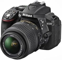 Nikon D5300 Pro DSLR Camera With Wi-Fi @Pinterest Group Boards World Facebook Cover http://freefacebookcovers.net