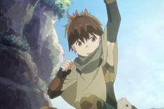 Haruhiro - Hai to gensou no grimar Classy Wallpaper, Grimgar, Northern Island, Neko, Illusions, Ash, Characters, Fantasy, Cartoon
