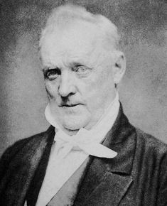 James Buchanan - 15th President of the United States