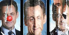 Floating voters the key as campaigning closes in France   World news   The Guardian
