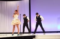 Ariana Grande at Premiere Event