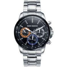 Reloj #MarkMaddox HM7004-57 Sport https://relojdemarca.com/producto/reloj-mark-maddox-hm7004-57-sport/