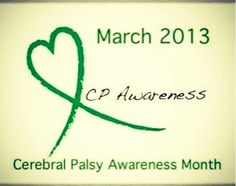 Get ready for National CP Awareness Day on Monday, March 25th! What common misconceptions about cerebral palsy do you want to set straight?