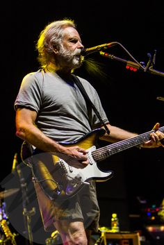Bob Weir, Furthur, July 11, 2013, Barclays Center, Brooklyn, NY, Purchase this and others from this night from my web site. vawebb.com #Furthur #summertour2013 #GratefulDead #photo #photosbyvern #photography #livemusicphotography #livemusic #nyc