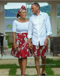 The most classic collection of beautiful traditional and ankara styles and designs for couples. These ankara styles collections are meant for beautiful African ankara couples African Wedding Attire, African Attire, African Wear, African Dress, African Style, Ghana Fashion, African Print Fashion, African Fashion Dresses, Mens Fashion