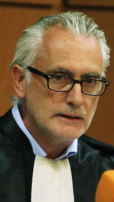 Peter D'Hondt, Dendermondse politierechter.