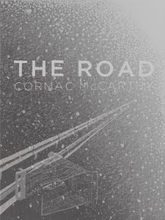 critical essays on the road by cormac mccarthy