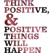 #Positive