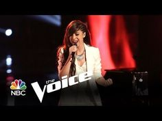Christina Grimmie – Hold On, We're Going Home