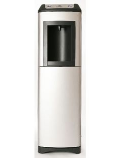 SALE Oasis P1PVK Kalix Cook 'N Cold Bottleless Water Cooler with High Capacity Direct Chill System, Black and Silver