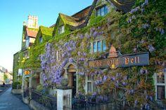 Wo schon die Tempelritter nächtigten: 13 unglaublich alte Hotels  - TRAVELBOOK.de