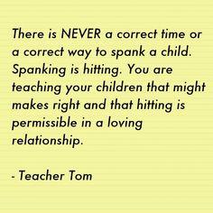 SUPER pasha correct way to spank love