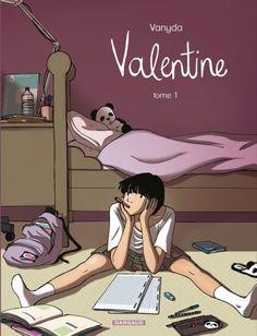 Valentine, une série pour adolescents de Vanyda -- http://biblio.ville.saint-eustache.qc.ca/search~S2*frc/X?valentine+vanyda&searchscope=2&SORT=AX