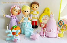 Cinderella fofíisma para a Roberta! | Flickr - Photo Sharing!