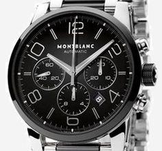 Montblanc Uhren Ankauf
