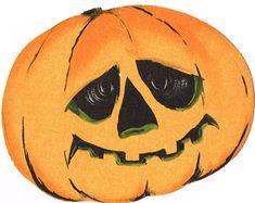 Halloween Goodies, Happy Halloween, Halloween Artwork, Halloween Illustration, Vintage Halloween Decorations, Pumpkin Carving, Fire, Image, Pumpkin Carvings