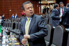PGJ capitalina investiga a Arne por 'jitomatazos' a Camacho | El Puntero