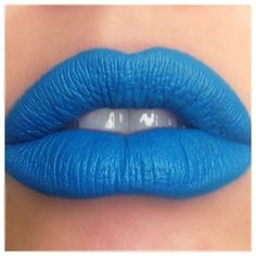 Permafrost .. Opaque Matte Lipstick by ImpulseCo on Etsy, $6.99