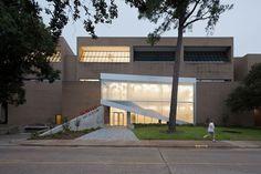 Museo Blaffer / WORKac