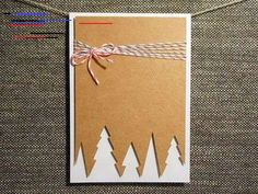 22 DIY Christmas Cards That Deliver More Holiday Cheer Than Store-Bought Instead of buying those big packs of identical holiday cards, make these easy homemade cards that really say you're thinking of that special someone.