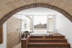 Casa A, Matera, 2016 - Centro Edile QUARTARELLA