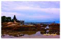turi beach, batam island, indonesia