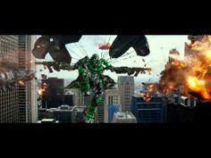 """Transformers 4 - L'era dell'Estinzione: spot italiano """"Preparatevi per l'estinzione"""""""