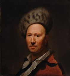 View Portrait of a man wearing a fur hat by Christian Seybold on artnet. Browse upcoming and past auction lots by Christian Seybold. A4 Poster, Poster Prints, Maria Theresa, Baroque Fashion, Vintage Artwork, Auction, Menswear, Fur, Christian