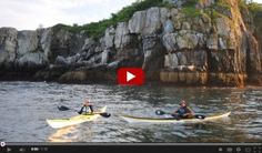 In this one hour special episode of New England Boating TV, we start out in Yarmouth, Maine and explore the hip city of Portland as well as two nearby islands.