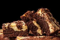BROWNIE & BLONDIES on Pinterest | Brownies, Brownie Recipes and ...