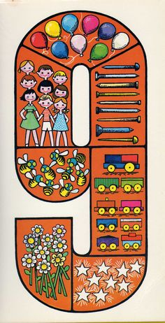 golden sturdy book counting 123 | Flickr - Photo Sharing!