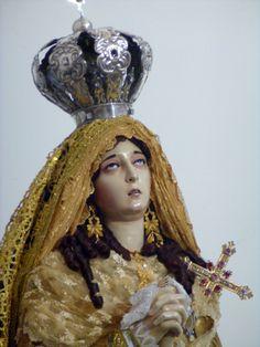 Virgen María, Centro de Lima