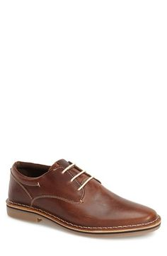 139a1d65e18 Free shipping and returns on Steve Madden  Harpoon  Derby (Men) at Nordstrom