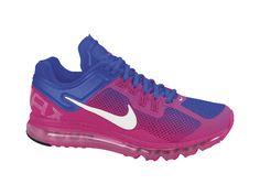 I Want Em!! Nike Air Max+ 2013 Premium Women's Running Shoe - $190