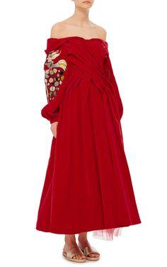 Yuliya Magdych Look 9 on Moda Operandi