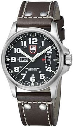 1828.BN - Authorized Luminox watch dealer - Mens Luminox LUMINOX FIELD DATE, Luminox watch, Luminox watches