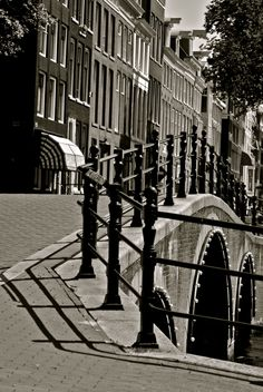 Amsterdam By: Lisette Eppink