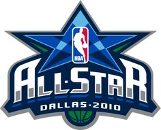 NBA All-Star Game Primary Logo (2010) -