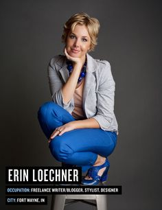 Pintastic People: Erin Loechner | conundrum