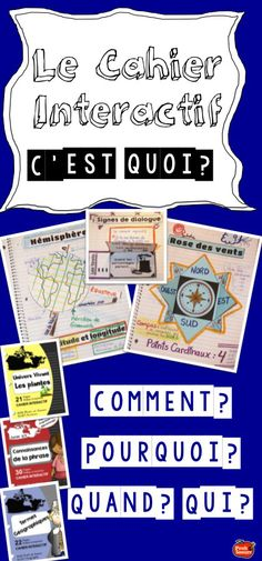 French website about interactive notebooks French Teaching Resources, Teaching French, French Body Parts, French Numbers, French Education, Core French, French Classroom, French Teacher, Classroom Language